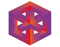 Logo Pixel infinity