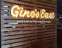Gino's East in Texas