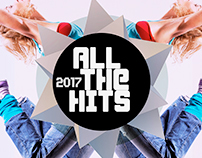 All the hits | Cd | Heaven Music