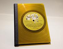 Caderno LP