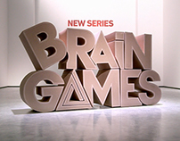 Brain Games commercial