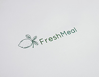 Fresh Meal company logo