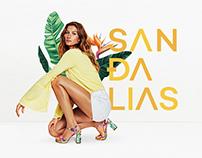 Falabella.com / Sandalias