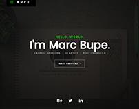 Bupe's Site