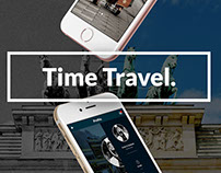 [Apps Concept] Time Travel.