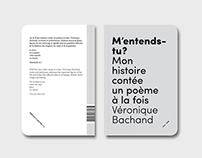 Véronique Bachand : M'entends-tu?