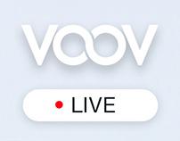 VOOV DStv TV Channel
