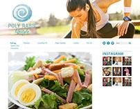 Poly Rabbi Lifestyle (Website)