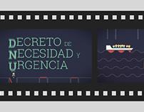 Microformato audiovisual FiloIDEAS