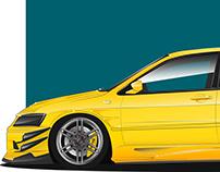 Racing Evo