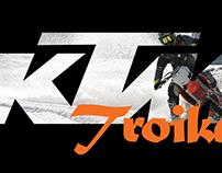 KTM Troika