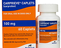 Carprofen - Addressing Inflammation