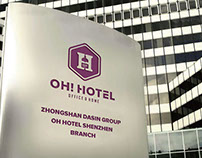 Oh! Hotel