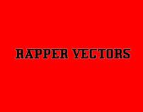 Rapper Vectors