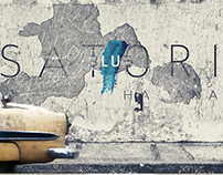 Satori Havanna Restaurant Concept