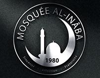 Mosquée Al Inaba - LOGO
