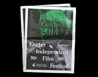 Exeter Independent Film Festival