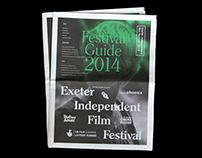 Exeter Independent Film Festival