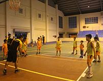 Phân loại kỹ thuật trong bóng rổ