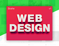 4 web projects