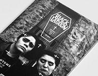 Black Lagoon magazine