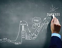 Mapping the path to business success