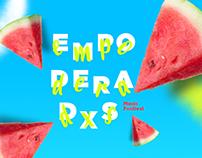EMPODERAXS Music Festival Project
