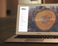Oltre Venture Website