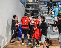 AD Duggi vs Chinguaro - Ascenso a Segunda B 28 05 2021