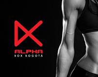 Alpha Box Bogotá