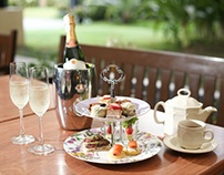 Afternoon Tea for Chateau 1771