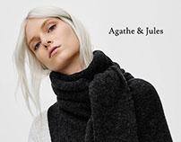 Agathe & Jules