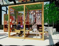 Design Espace | Un espace en co-working
