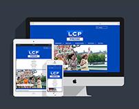 LCP tv - Salle de Presse