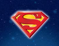 Superman New52s