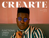 Crearte Magazine