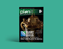 Planit Magazine Q3 – TV3