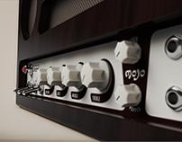 Gamba - Amp Design