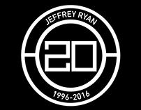 Jeffrey Ryan/Jeproxy: Twenty Years
