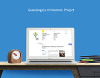 Genealogies of Memory Project