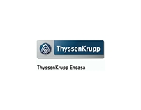 ThyssenKrupp Encasa - Campagna web Happy new chair