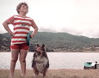 Bogota Film Festival - Lassie