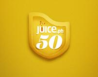 Juice.ph 50