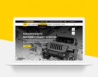 Eurodriveshafts - Online auto parts store