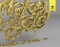 Make it Gold