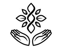 Spirit and Abundance Logo