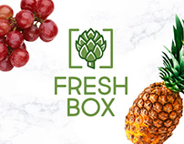 Branding - Fresh Box