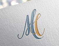 Marc & Char Monogram