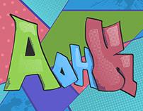 AohK Podcast Logo