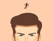 David Beckham / Soccer Star